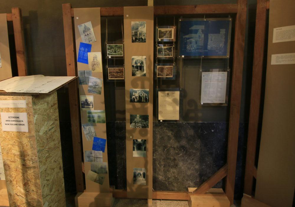 Cartoline e foto del tempio