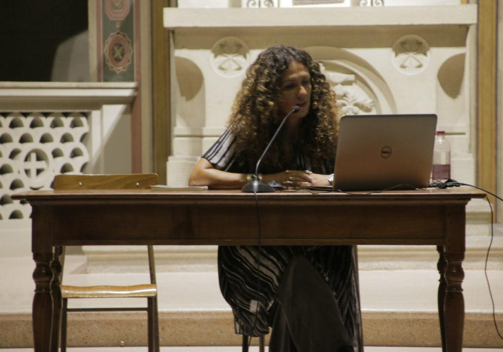 Conferenza di Mariangela C.